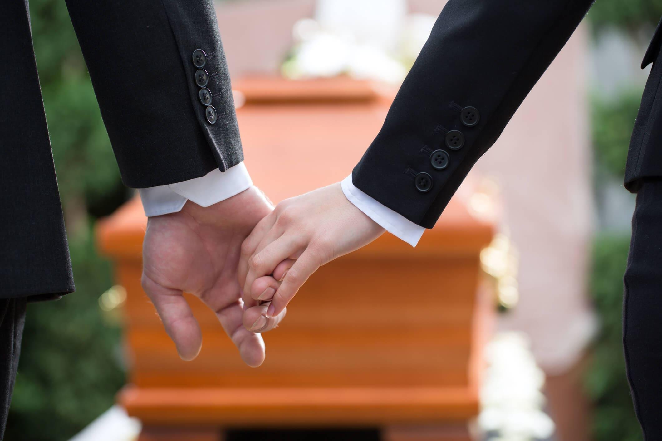 Dom pogrzebowy DUDEK